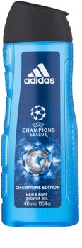 Adidas UEFA Champions League Champions Edition sprchový gel pro muže