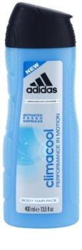 Adidas Climacool гель для душу для чоловіків
