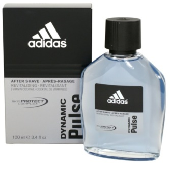 Adidas Dynamic Pulse Aftershave lotion  voor Mannen