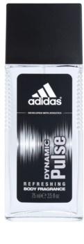 Adidas Dynamic Pulse deo met verstuiver voor Mannen