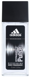 Adidas Dynamic Pulse deodorante con diffusore per uomo