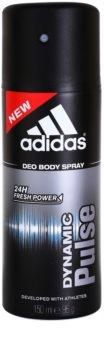 Adidas Dynamic Pulse déodorant en spray