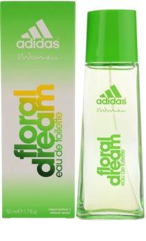 Adidas Floral Dream Eau de Toilette Naisille