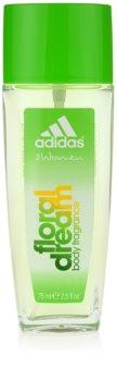 Adidas Floral Dream perfume deodorant For Women