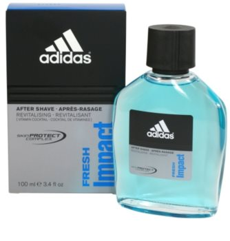 Subir Viaje vergüenza  Adidas Fresh Impact After Shave Lotion for Men | notino.co.uk