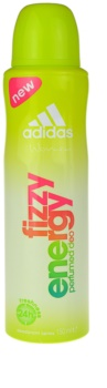 Adidas Fizzy Energy déo-spray pour femme