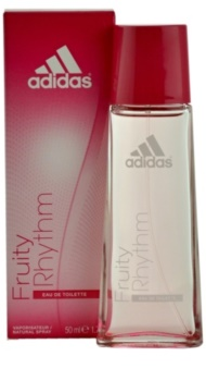 Adidas Fruity Rhythm Eau de Toilette Naisille