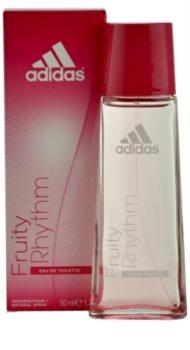 Adidas Fruity Rhythm toaletná voda pre ženy