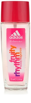 Adidas Fruity Rhythm deo mit zerstäuber