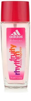 Adidas Fruity Rhythm dezodorant z atomizerem dla kobiet
