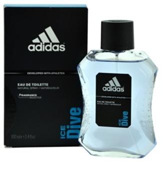 Adidas Ice Dive eau de toilette for Men