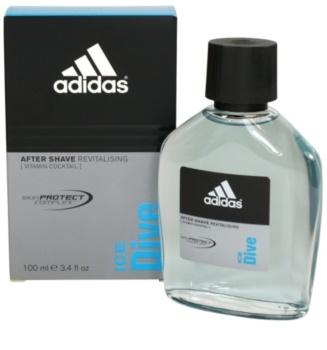 Adidas Ice Dive voda po holení pre mužov