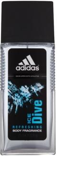 Adidas Ice Dive spray corporal