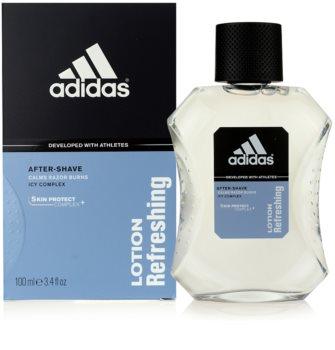 Adidas Skin Protect Lotion Refreshing voda za po britju za moške