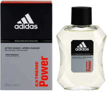 Adidas Extreme Power loción after shave para hombre 100 ml