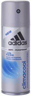 Adidas Performace antitranspirante en spray