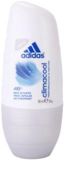 Adidas Climacool deodorante roll-on da donna