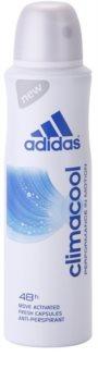Adidas Performace antitraspirante spray
