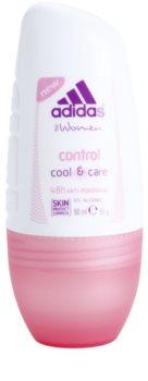 Adidas Cool & Care Control дезодорант кульковий для жінок