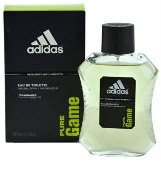 Adidas Pure Game eau de toilette pour homme