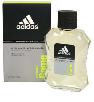 Adidas Pure Game After shave-vatten för män