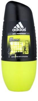Adidas Pure Game desodorizante roll-on para homens