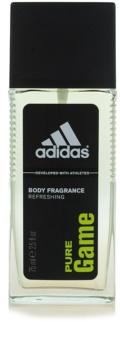 Adidas Pure Game deodorant spray pentru bărbați