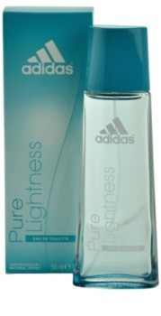 Adidas Pure Lightness eau de toilette da donna