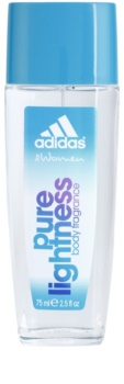 Adidas Pure Lightness déodorant avec vaporisateur