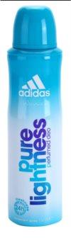 Adidas Pure Lightness deospray pro ženy 150 ml