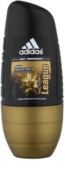 Adidas Victory League desodorante roll-on para hombre 50 ml