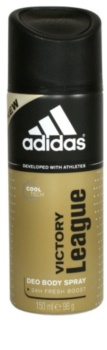 Adidas Victory League desodorizante em spray