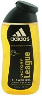 Adidas Victory League gel doccia per uomo