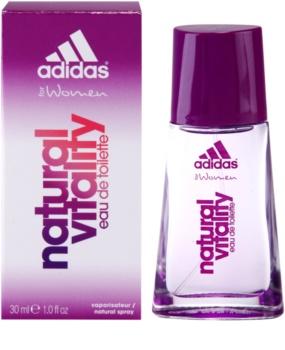 Adidas Natural Vitality тоалетна вода за жени
