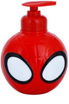 Admiranda Ultimate Spider-Man 3D Liquid Soap for Kids