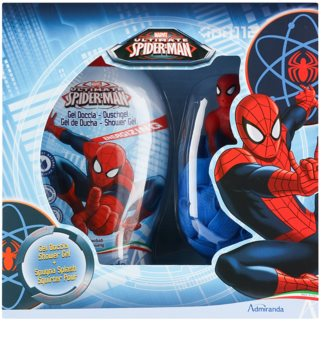 Admiranda Ultimate Spider-Man lote de regalo I.