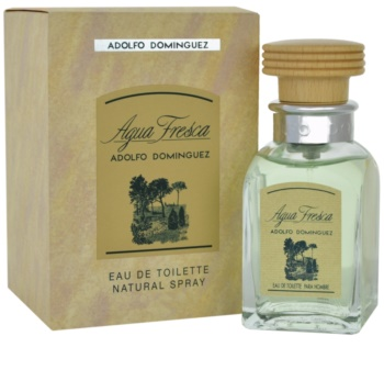 Adolfo Dominguez Agua Fresca eau de toilette for Men