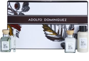 Adolfo Dominguez Agua Fresca confezione regalo VII.