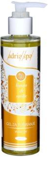 Adria-Spa Lemon & Immortelle revitalizační sprchový gel