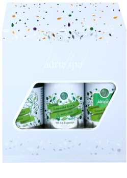Adria-Spa Lemongrass & Orange Kosmetik-Set  I.