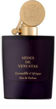 Aedes De Venustas Grenadille d'Afrique eau de parfum mixte