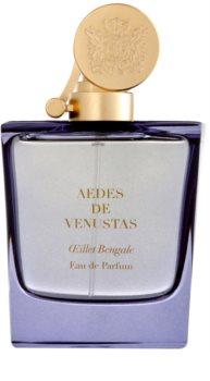Aedes De Venustas Oeillet Bengale eau de parfum unissexo