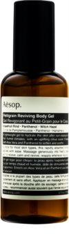 Aēsop Body Petitgrain regenerační gel po opalování
