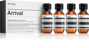 Aēsop Arrival Cosmetica Set  (voor Onderweg)