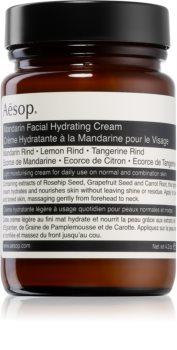 Aēsop Skin Mandarin hidratáló arckrém