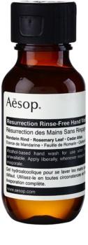 Aēsop Body Resurrection миещ гел за ръце без отмиване