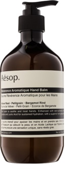 Aēsop Body Reverence Aromatique nawilżający balsam do rąk
