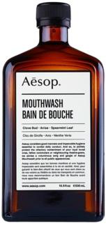 Aēsop Dental enjuague bucal con efecto refrescante