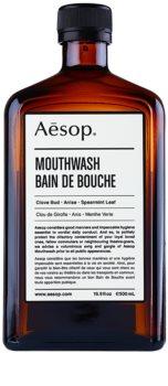 Aēsop Dental osviežujúca ústna voda