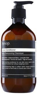 Aēsop Hair Classic après-shampoing nourrissant pour tous types de cheveux